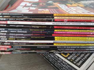 Revistas Ps3w Powerstation X360
