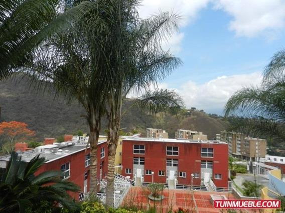 Townhouses En Venta 13-8421