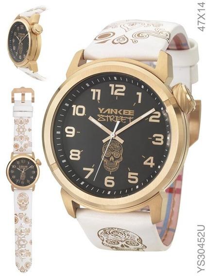 Relógio Yankee Street Sports Ys30452u