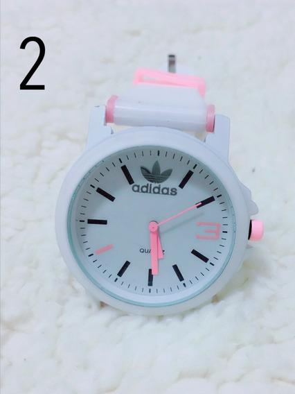 Relógio adidas Ad Colors 9 Modelos