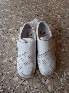 Zapatos Especiales De Enfermería