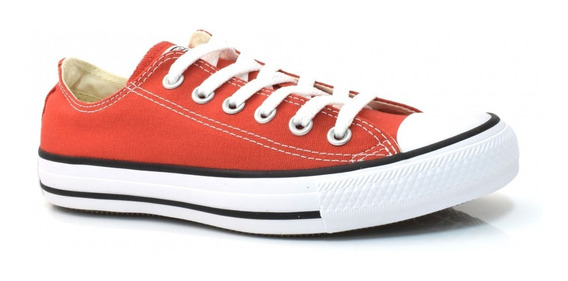 Tênis Feminino All Star Basket Low - Ct00010004
