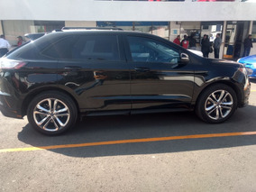 Ford Edge 2.7 Sport At