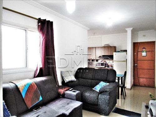 Apartamento - Vila Eldizia - Ref: 27501 - V-27501