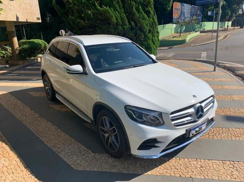 Imagem 1 de 9 de Mercedes Glc 250 Highway 2019
