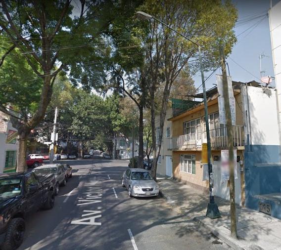 Remate Casa Con Local Comercial En Portales