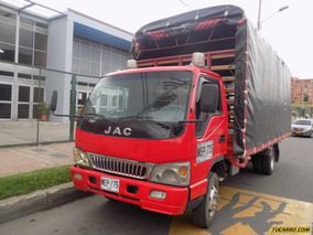 Estacas Jac Hfc1063k