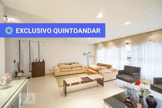Casa Mobiliada Com 4 Dormitórios E 6 Garagens - Id: 892957248 - 257248