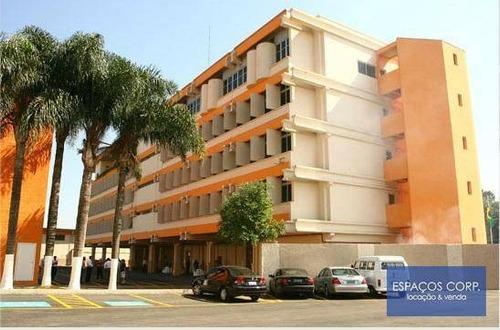 Conjunto Para Locação, 434m² - Jardim Brasil - Santana De Parnaíba/sp - Cj2054