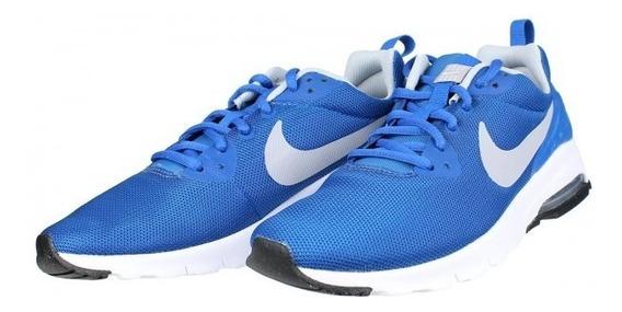 Tenis Nike Air Max Motion Lw Gs + Envío Gratis + Msi