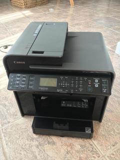 Impresora Canon Laser Imageclass Mf4770n Monochrome - 110v