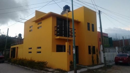Se Vende Casa En Plan De Ayala Norte, Tuxtla Gutiérrez