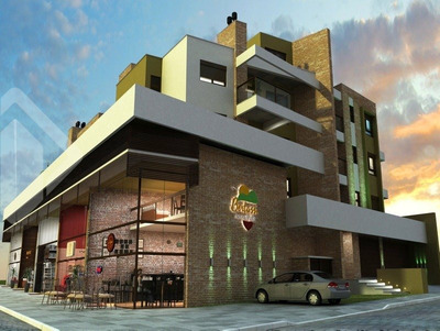 Apartamento - Centro - Ref: 214136 - V-214136
