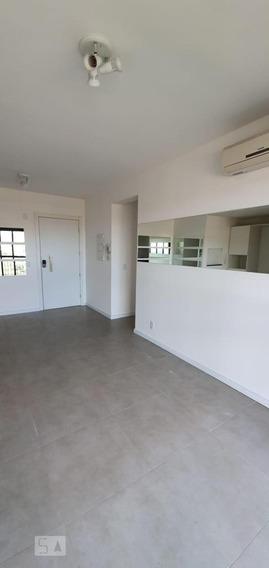 Apartamento Para Aluguel - Jardim Salso, 2 Quartos, 67 - 893111756