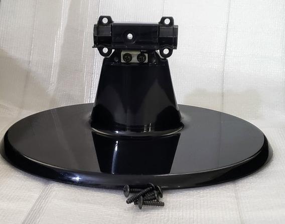 Base Pedestal Monitor Lg W2043s-pf C/parafusos