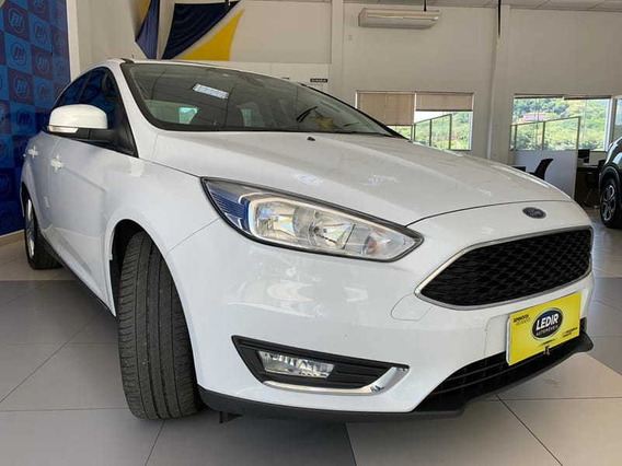 Ford Focus Fastback Se/se Plus Automático 2.0 2016