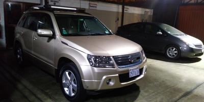 Vagoneta Suzuki Vitara Nueva