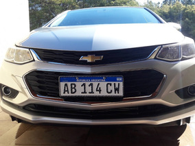 Chevrolet Cruze 2017 1.4 Sedan Lt Turbo. No Corolla No Vento