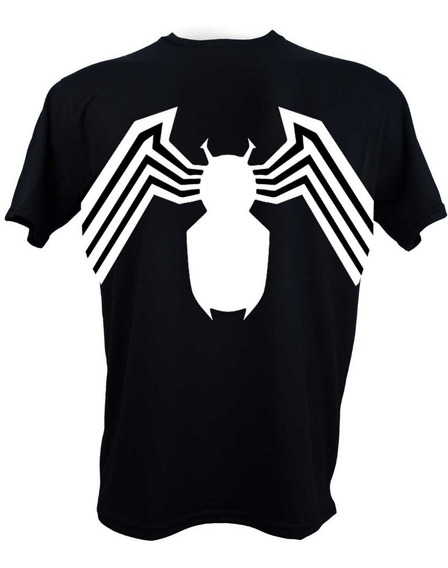 Remera, Marvel, Venom Accoriginals