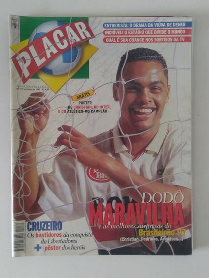 Revista Veja Minha Coleção Placar Esporte Futebol São Paulo