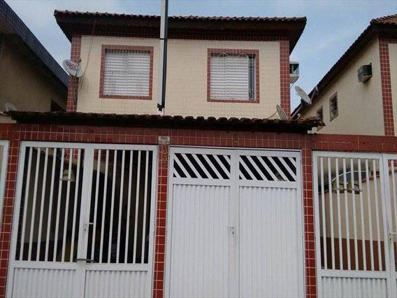 Casa - Venda - Vila Margarida - São Vicente - Pr837