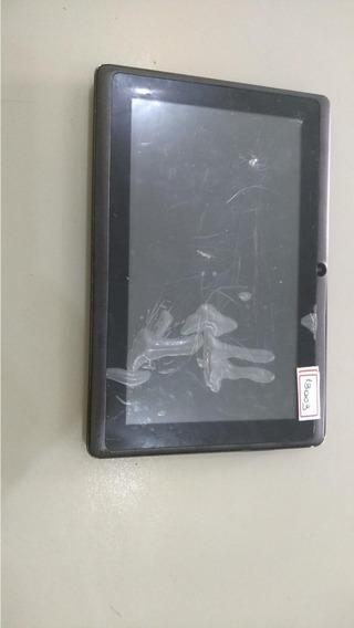 Tablet Lenoxx Tb 50 Para Retirar Peças Os 7453