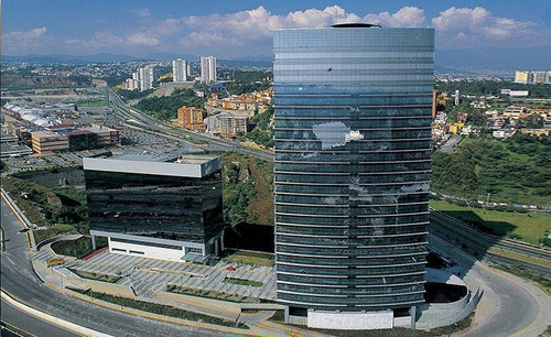 Imagen 1 de 7 de Renta De Oficinas Corporativas Santa Fe