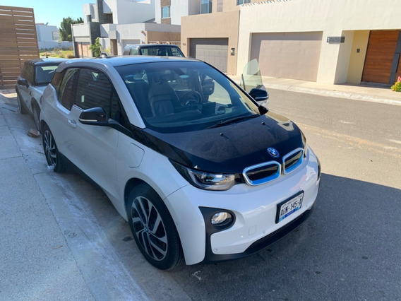 Bmw I3 2017 Rex Dynamic