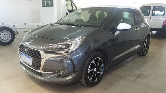 Ds3 1.6 Vti 120 Be Chic