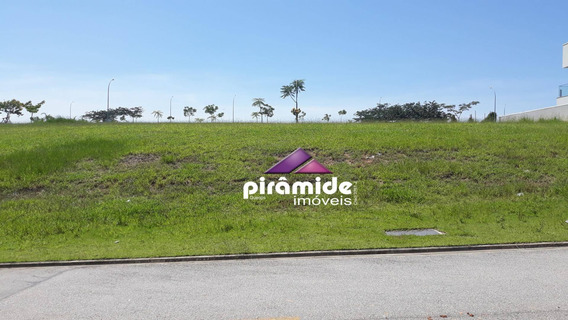 Terreno À Venda, 476 M² Por R$ 476.000,00 - Condomínio Residencial Alphaville Ii - São José Dos Campos/sp - Te1075