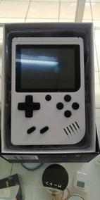 Mini Consola Portatil 400 Juegos Incorporados