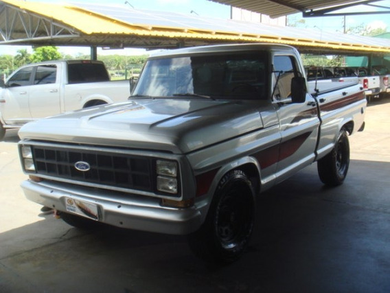 F-1000 3.9 Super Série Cs 8v Diesel 2p Manual