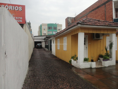 Terreno - Nossa Senhora Das Gracas - Ref: 44978 - V-44978