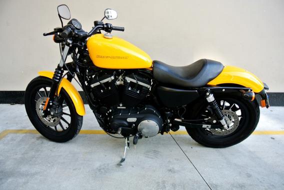 Harley Especial