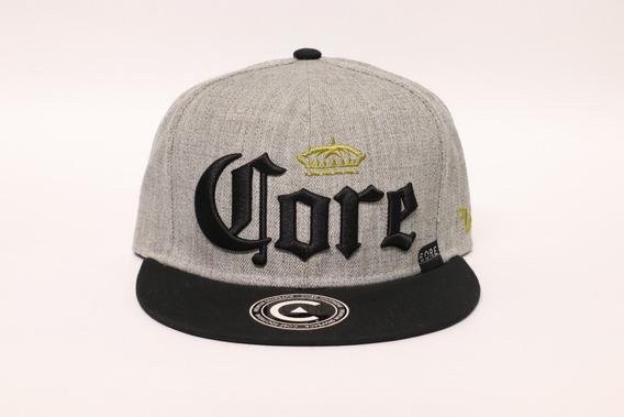 Gorra Core Footweare (snapback) Core Corona