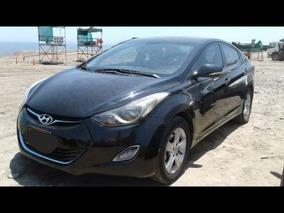 Hyundai Elantra Gls Mecanico