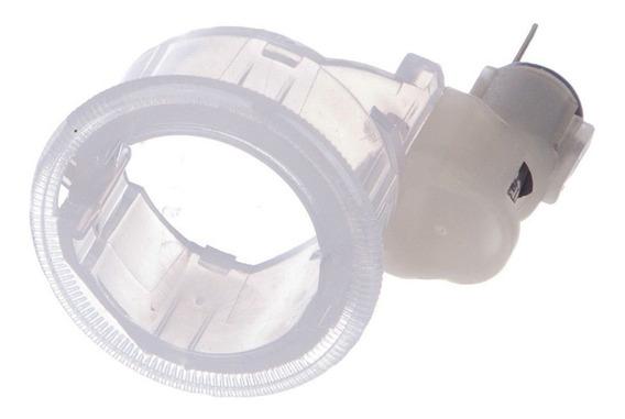 Moldura Refletora Acendedor Cigarros- Celta/ Astra/ S10