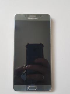Galaxy Note 5 - Retirada De Peças