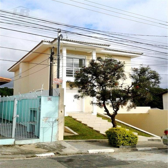 Sobrado Residencial À Venda, São Paulo. - So0180