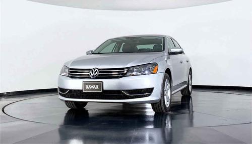 Imagen 1 de 15 de 116981 - Volkswagen Passat 2014 Con Garantía