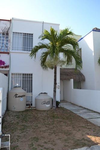 Casa En Venta Amueblada En Balamtun Playa Del Carmen