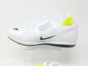 Sapatilha Atletismo Nike Jump Elite T&f C/ 11 Cravos + Chave