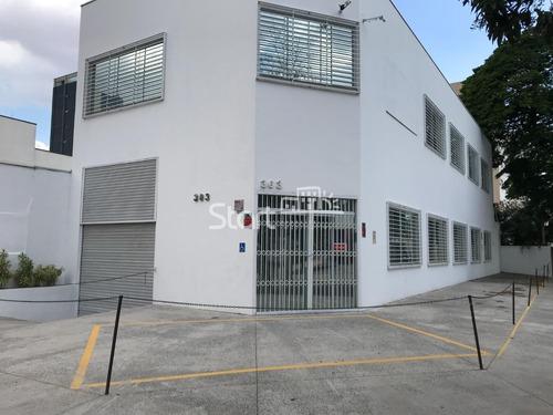 Salão Para Aluguel Em Jardim Guanabara - Sl006301