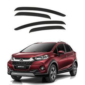 Calha De Chuva Wrv 2017 4 Portas Honda
