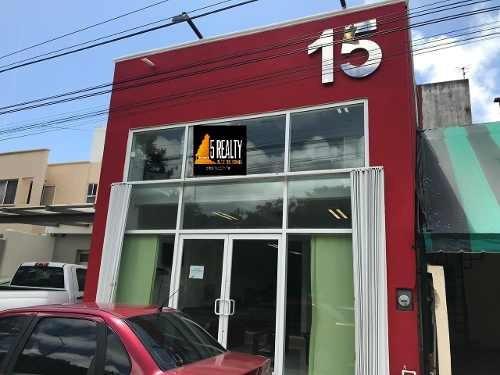 Oficina En Renta Amueblada Con 3 Privados Av Las Torres Canc