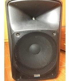 Caixa Mark Audio Mk 1550 A