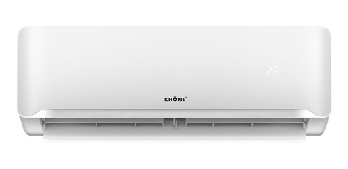 Aire Acondicionado 18.000 Btu Wifi Inverter Khöne