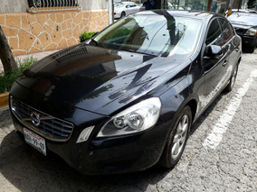 Volvo S60 1.6t Addition 2013 4cil Aa Ee Qc Rines Piel