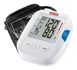 Tensiometro De Brazo 6109 San Up Digital Automático