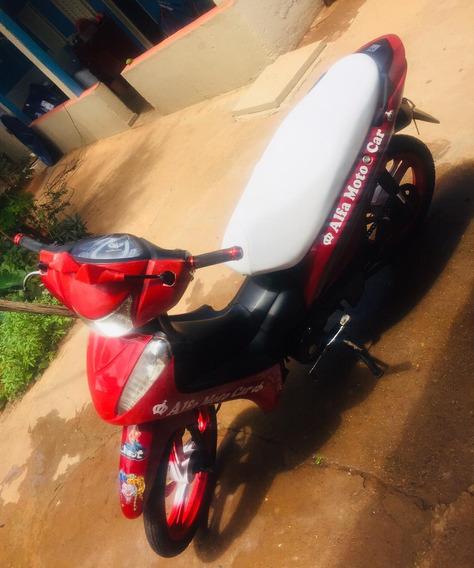 Bull Bull 50cc